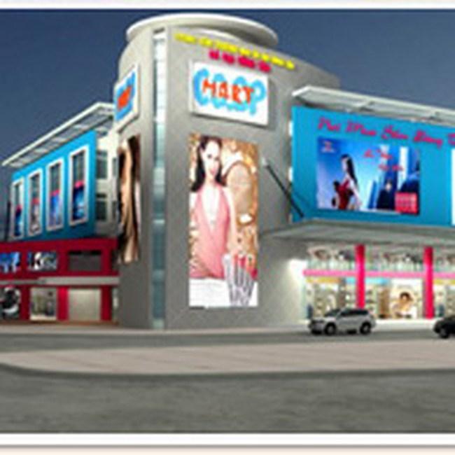 SCID và BMC hợp tác đầu tư vào bất động sản bán lẻ